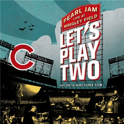 Pearl Jam - Let's Play Two (2017)