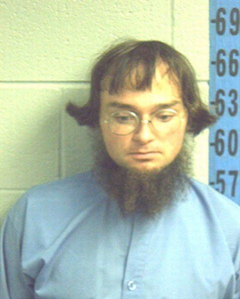 Najdziwniejsi aresztowani w 2011 5