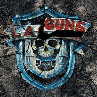 L.A. Guns - The Missing Peace [Japanese Edition] (2017)