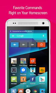 [Android] Inteligente IR remoto - AnyMote v3.3.6 Apk