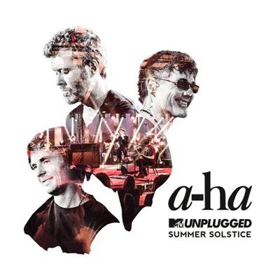 a-ha - MTV Unplugged: Summer Solstice (2017) Lossless