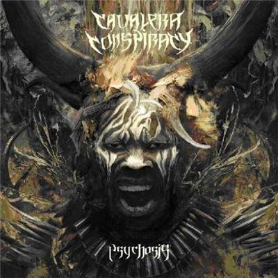 Cavalera Conspiracy - Psychosis (2017)