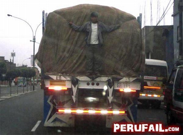 Tylko w Peru 16