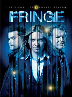 Fringe - Stagione 4 (2011) (Completa) DLMux ITA ENG MP3 Avi