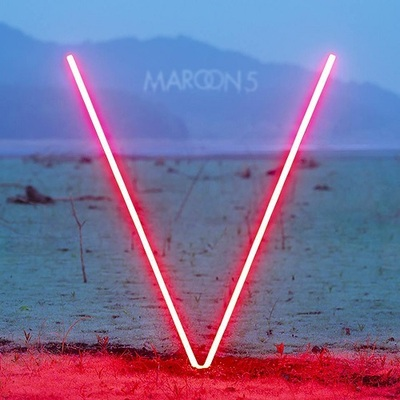 Maroon 5 - V (Limited Deluxe Edition) (2014) .mp3 - 320kbps