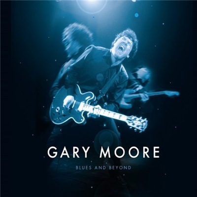Gary Moore - Blues and Beyond (2017) Lossless