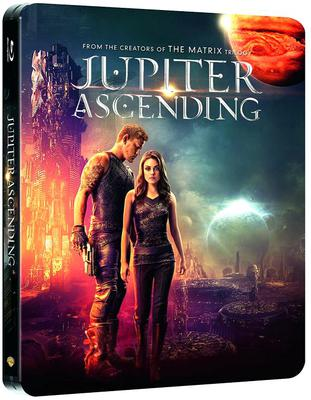 Jupiter - Il Destino dell'Universo (2015) .avi BDRip AC3 - ITA