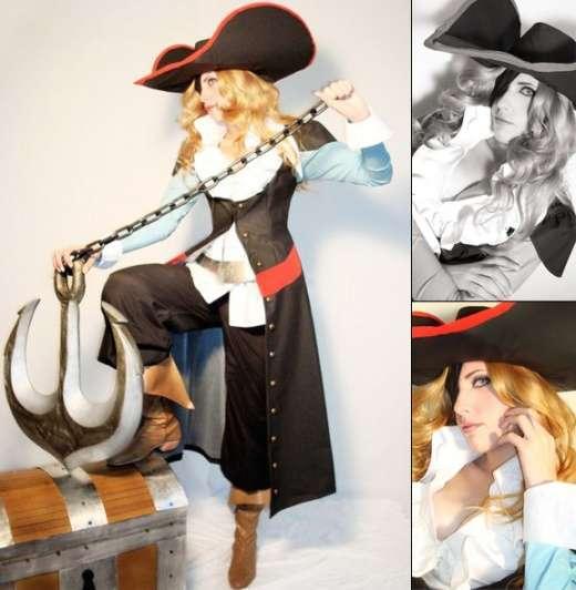 Fanatycy gier: cosplay 22
