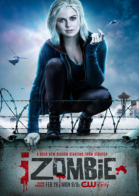 IZombie - Stagione 4 (2018) (1/13) DLMux ITA ENG MP3 Avi