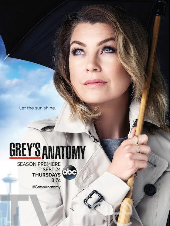 Grey's Anatomy - Stagione 12 (Completa) DLMux ITA AAC mkv