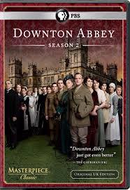 Downton Abbey - Stagione 2 (2011) (Completa) SATRip ITA MP3 Avi