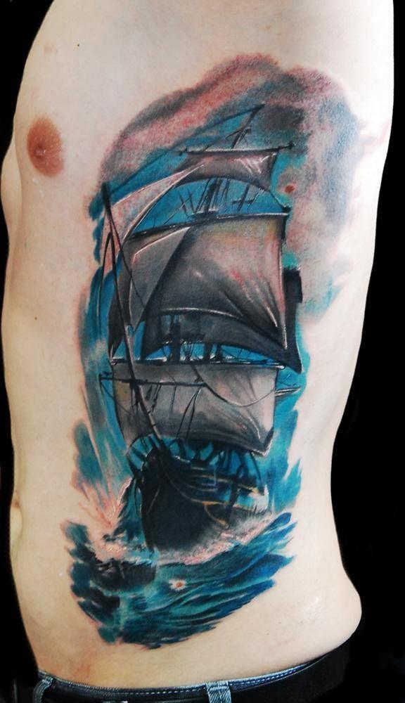 Oryginalne tatuaże #2 17