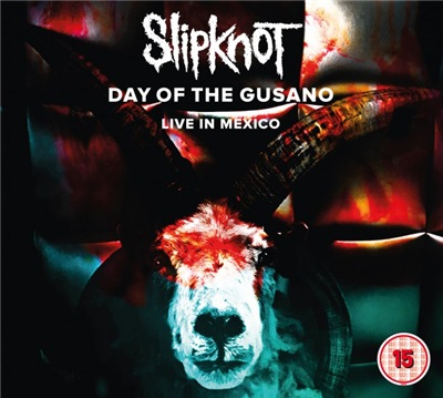 SlipKnot - Day of The Gusano (2017)