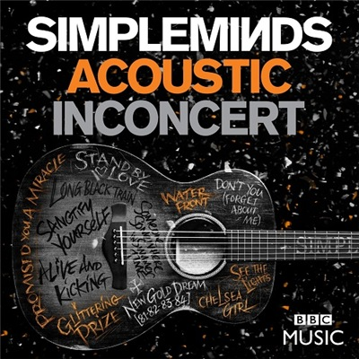 Simple Minds - Acoustic In Concert (2017)
