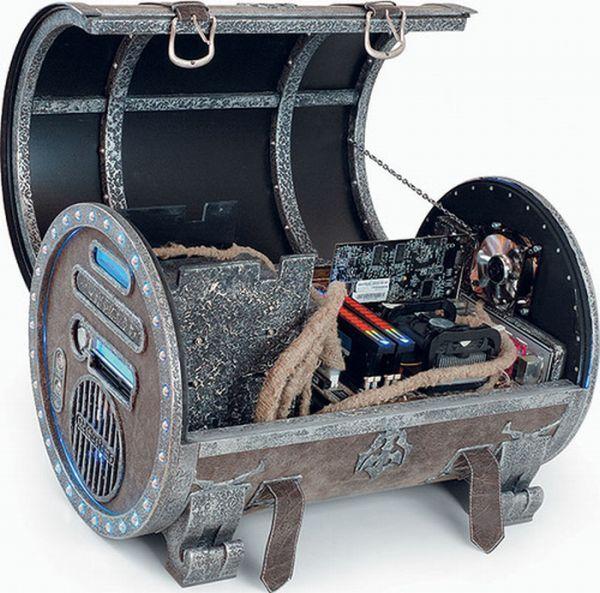 Oryginalne obudowy komputerowe 10