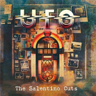 UFO - The Salentino Cuts (2017)