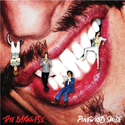 The Darkness - Pinewood Smile [Deluxe Edition] (2017)