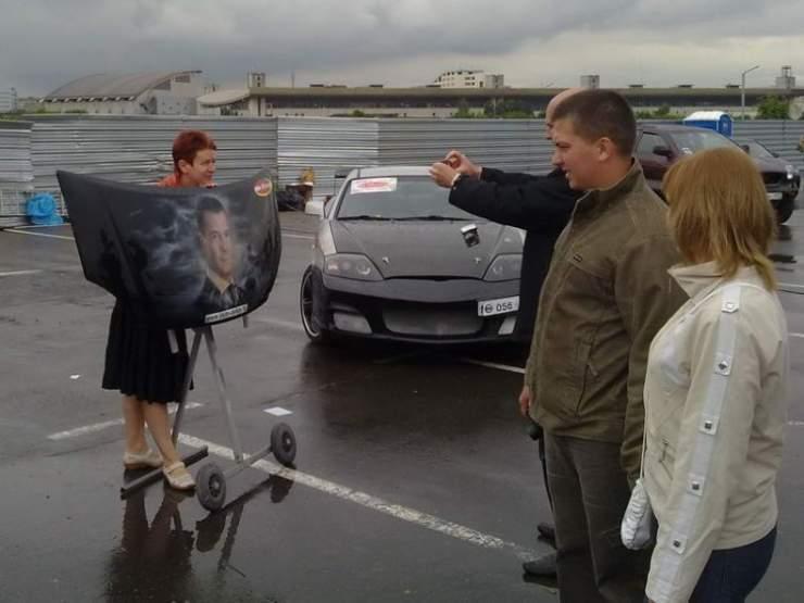 Aerografia w rosyjskim wydaniu 28