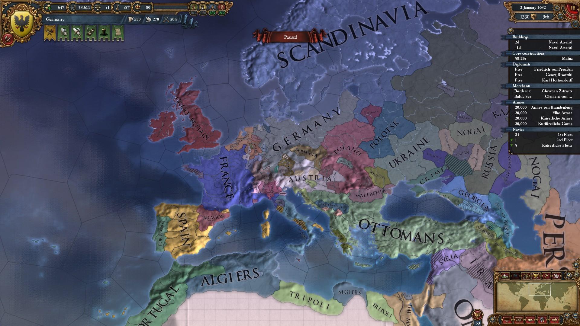 NeoGAF - Europa Universalis IV |OT| A Game of Blobs
