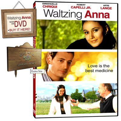 Waltzing Anna (2006) HDTVRip 720P ITA AC3 x264 mkv