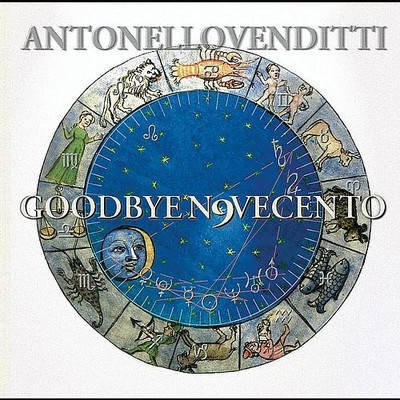 Antonello Venditti - Goodbye Novecento (1999).Mp3 - 320Kbps