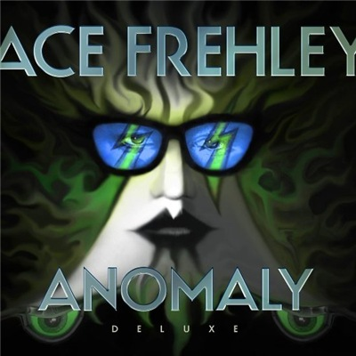 Ace Frehley - Anomaly [Deluxe Edition] (2017) Lossless
