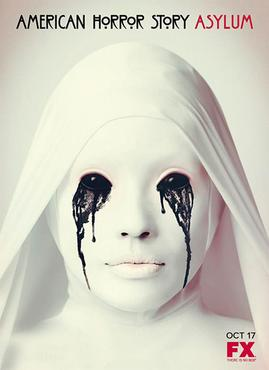American Horror Story - Stagione 2 (2012) (Completa) DLMux ITA ENG MP3 Avi
