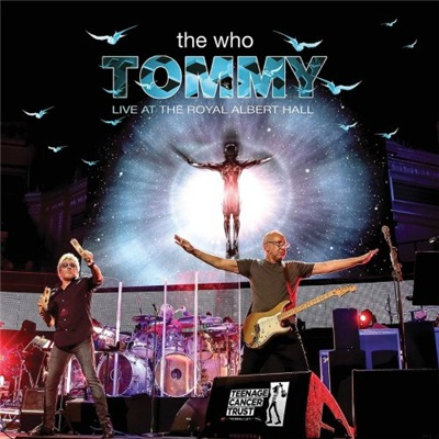 The Who - Tommy (Live At The Royal Albert Hall) (2017)