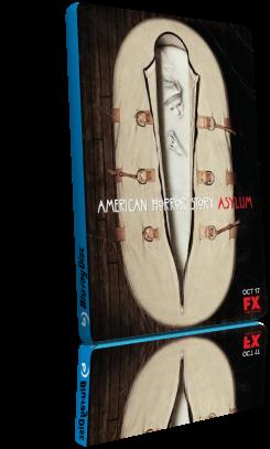 American Horror Story - Stagione 2 (Completa) DLMux 720p ITA ENG AC3 DD5.1 H264 mkv
