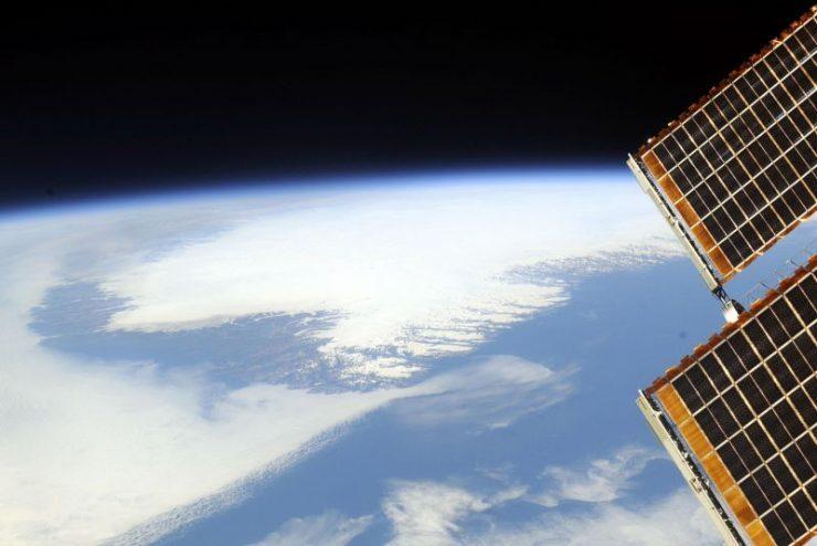 Ziemia widziana z kosmosu #2 36