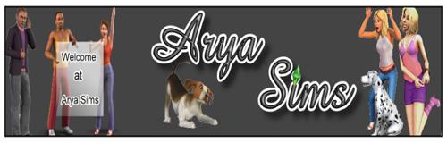 Arya Sims