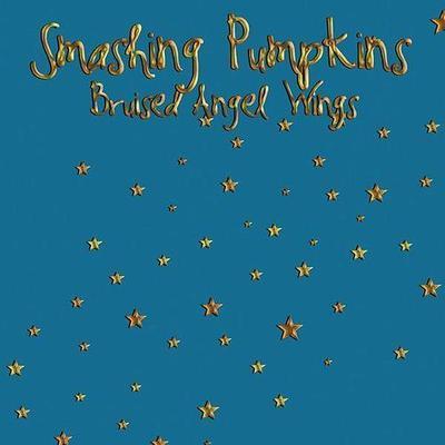 Smashing Pumpkins - Bruised Angel Wings (2015).Mp3 - 320Kbps