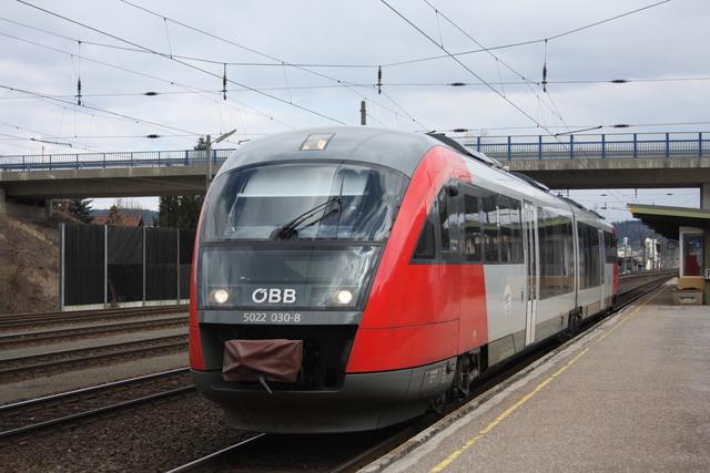 5022 030-8 Fürnitz