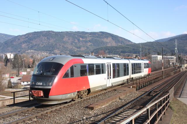 5033 035-7 Villach Draubrücke