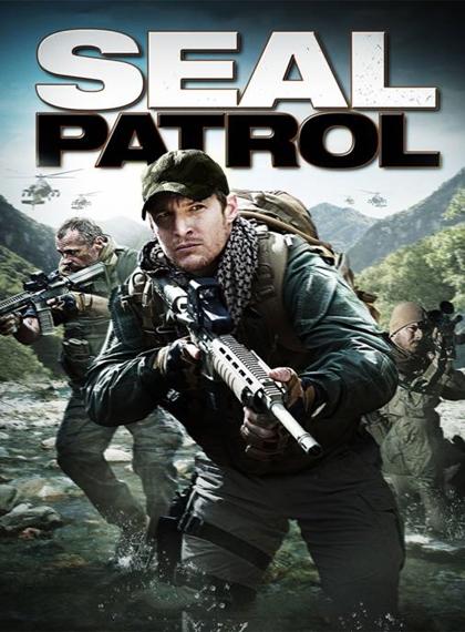 Predator'ün Yükselişi - Seal Patrol - BlackJacks 2014 - türkçe dublaj indir