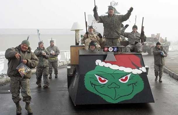 Święta, Święta i po Świętach 31