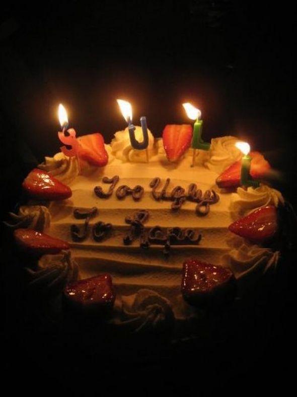 Najdziwniejsze torty 10