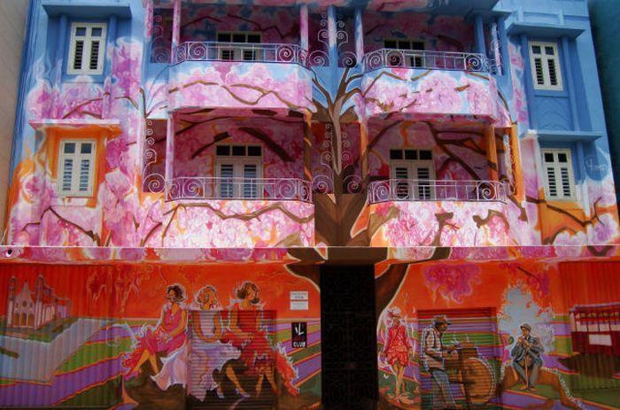 Sztuka graffiti 13
