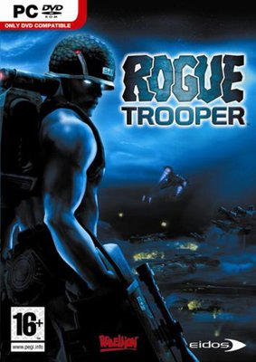 [PC] Rogue Trooper Redux (2017) Multi - FULL ITA