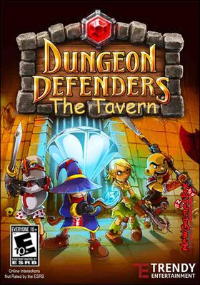 [PC] Dungeon Defenders - The Tavern (2018) Multi - SUB ITA