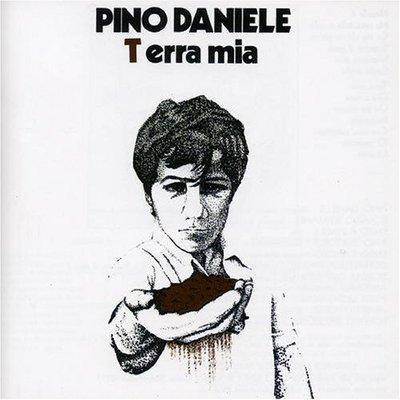 Pino Daniele - Terra Mia (1977) .mp3 - 320kbps