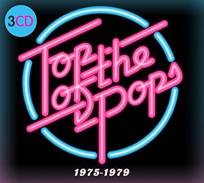 Top Of The Pops 1975-1979 (2016) .mp3 - 320 Kbps
