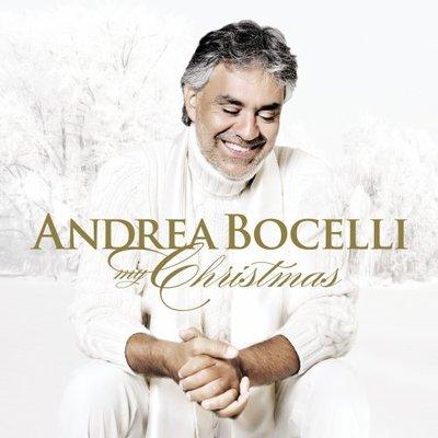 Andrea Bocelli - My Christmas (2009).Mp3 - 320Kbps