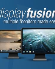 DisplayFusion v9.3c + Portable