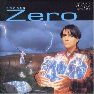 Renato Zero - Amore dopo amore (1998).Mp3 - 320Kbps