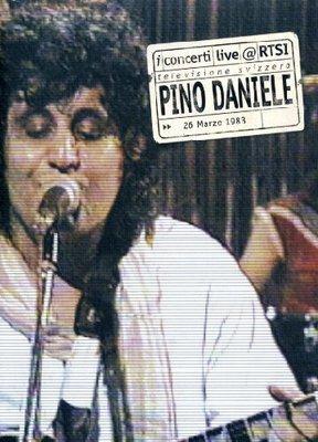 Pino Daniele - Live @ RTSI 1983 (2006) DVD5 1:1 ITA
