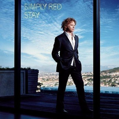 Simply Red - Stay (2007).Mp3 - 320Kbps