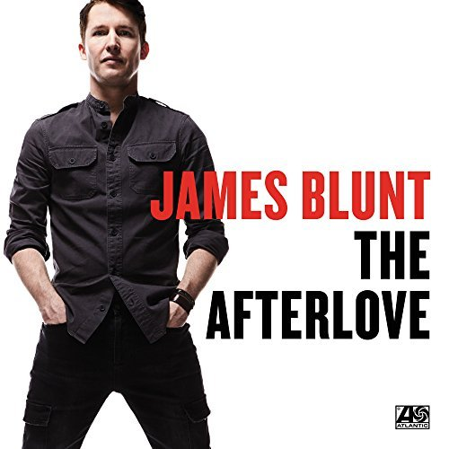 James Blunt - The Afterlove (Extended Version) (2017)