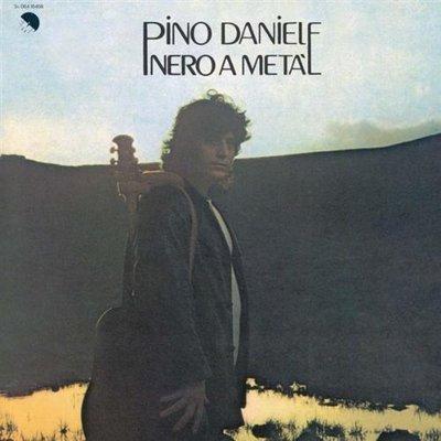 Pino Daniele - Nero a metà (1980) .mp3 - 320kbps