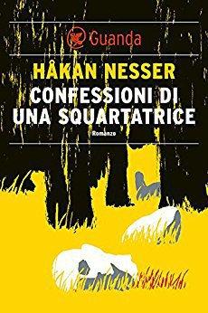 Håkan Nesser - Confessioni di una squartatrice (2014)